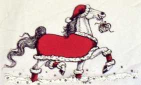 cheval-noel